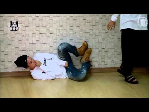 [THAI SUB] 150602 Starcast BTS' Lucky Or Not ตอนที่ 3