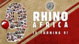 Why Rhino African