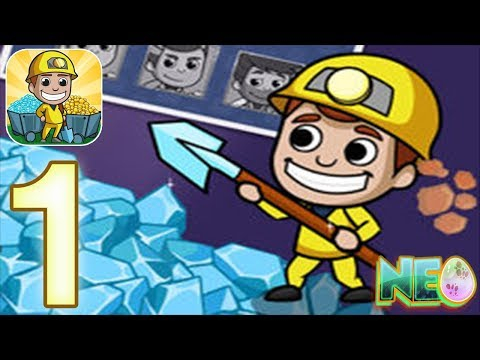 Idle Miner Tycoon: Cash Empire at AppGhost com