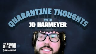 JD Harmeyer Tries to Explain What Happens When You Die