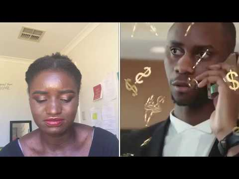 Inside The Life Of Rich Kids Of Africa | React Video | Denise Mizero
