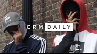 Milli - Half Ounce (Prod by. MkThePlug x M1OnTheBeat x Mr WOT) [Music Video] | GRM Daily