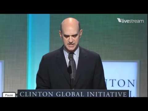 Bill Clinton And CGI Honor Gap Inc. P.A.C.E.m4v