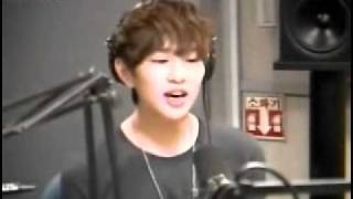 Video [ENG] Onew teased by DJs / singing 'That I Was Once By Your Side' download MP3, 3GP, MP4, WEBM, AVI, FLV April 2018