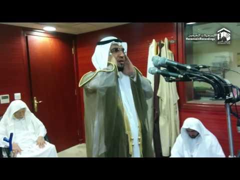 Exclusive | Adhan Al-Maghrib by Sheikh Sohail Hafidh