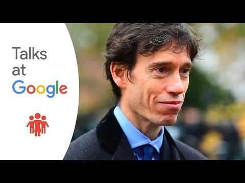 Rory Stewart | Talks at Google
