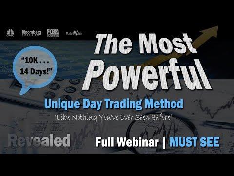 Futures Trading | Full Webinar