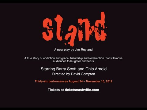 Stand Theatrical Trailer 2012