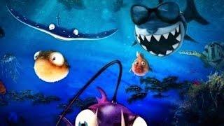 Рыбки - Русский Трейлер 2017 | Fishtales