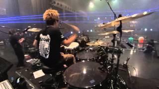 2014.10.26 『Gero Live Tour 2014-SECOND-』 SHiN Drums Sound Check @...