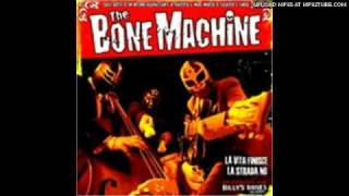 The Bone machine - Rock