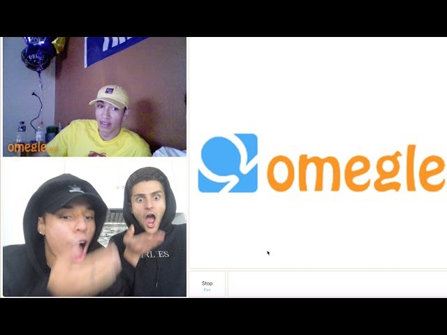 GETTING ATTACKED ON OMEGLE