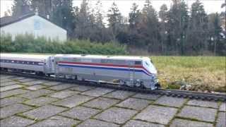 LGB Amtrak 20490