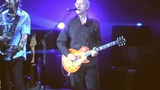 "Mark Knopfler ""Why aye man"" 2005 Florence [amazing audio]"