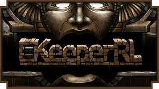 KeeperRL: Alpha 27 - (Dungeon Simulator & Base Builder)
