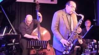 A SIMPLE TRUTH - Ernie Watts Quartett in der Unterfahrt (12.11.2014)
