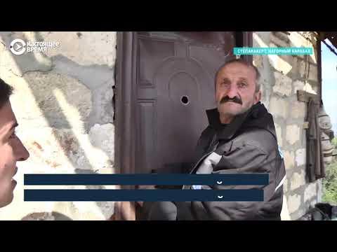 «Прекратите сражаться. Бедные наши дети...» Бои вокруг Карабаха