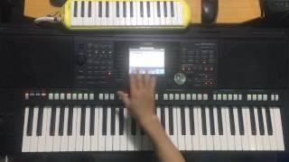 Hướng dẫn đệm bài Ngỡ Remix phần 1 - thầy chí Dũng 0977369565