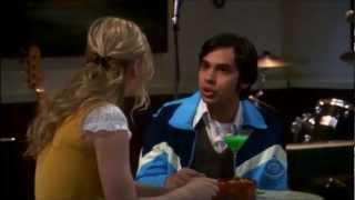 SHUT YOUR ASS! - The Big Bang Theory