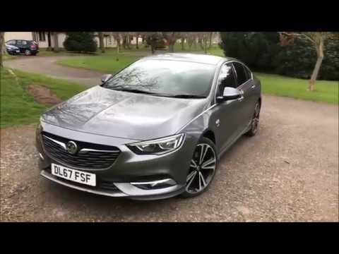 2018 vauxhall insignia 2 0 turbo d sri in depth review. Black Bedroom Furniture Sets. Home Design Ideas