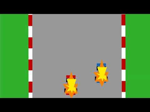 Tutorial Como Fazer um Jogo de Corrida no Scratch Passo a Passo