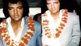 Elvis Presley - Never been to spain (FTD)