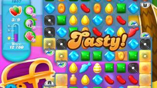 Candy Crush Soda Saga Level 1057 (2nd buffed)