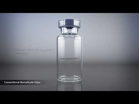 The Four Steps To Delamination For Borosilicate Glass Packaging