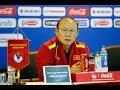 Trực Tiếp Tin Hlv Park Hang Seo Và Vff Trái Chiều Trong Việc Dẫn Dắt U23 Việt Na
