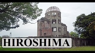 Japan/Hiroshima Peace Memorial Park Part 2