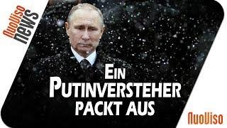Ein Putinversteher packt aus - NuoViso News #48