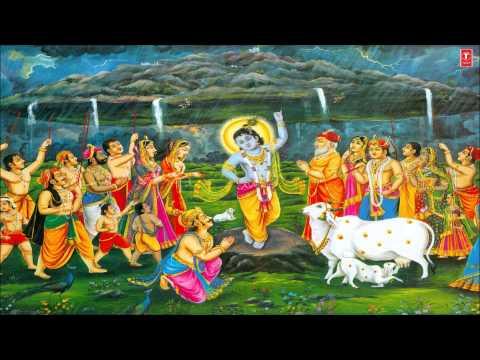 Govardhan Pooja Ka Mahatmya [Full Audio Song Juke Box] I Shubh Deepawali