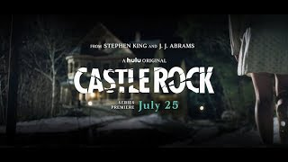 Касл-Рок (2018) Трейлер к сериалу (Озвучено LostFilm)