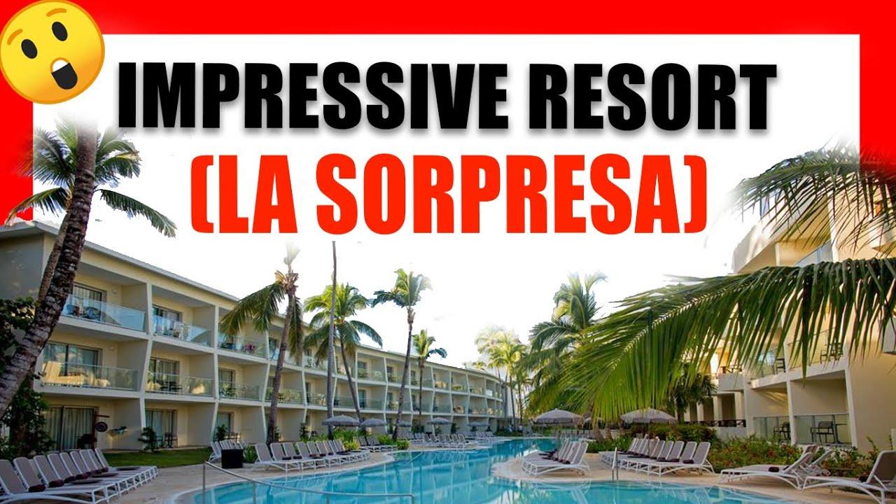 Download 🔴IMPRESSIVE Resorts & Spas Punta Cana  2021 (INSTALACIONES RENOVADAS) 🏖🚀🏆