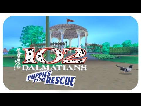 101 Dalmatians Animated Storybook (Part 1)