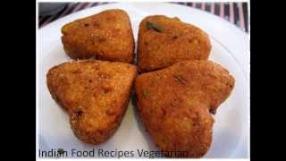 Indian Food Recipes Vegetarian-Indian Vegan Recipes -Simple Indian Recipes