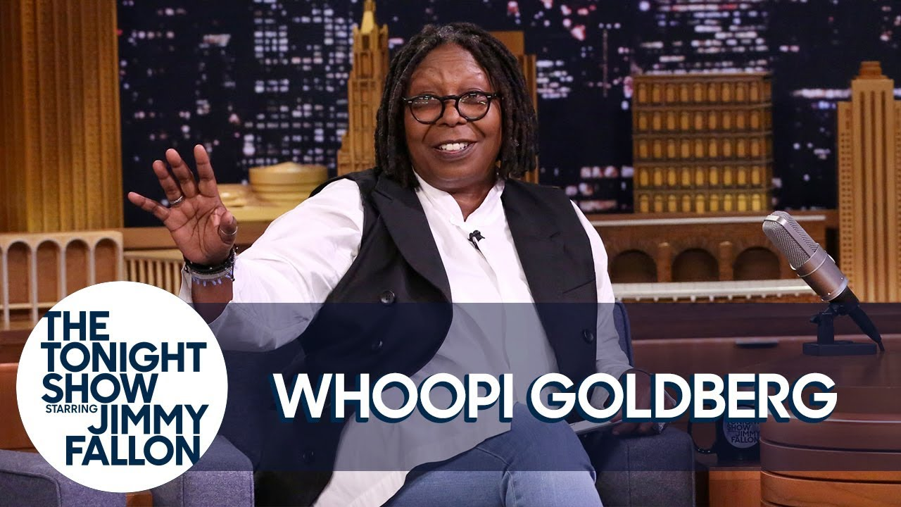 Tyler Perry's Movie Studio Blew Whoopi Goldberg's Mind