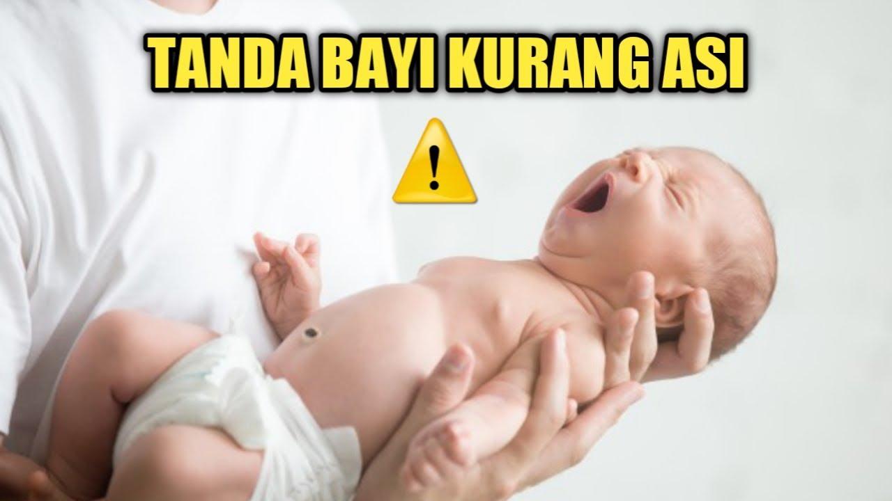 Tanda Bayi Kekurangan ASI yang Wajib Diketahui Orang Tua