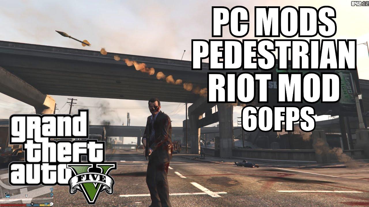 The 10 best GTA 5 PC mods so far | TechRadar