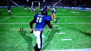 Backbreaker: How to play Safety