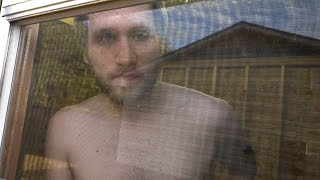 PSYCHO KID BROKE INTO MY SHED!!