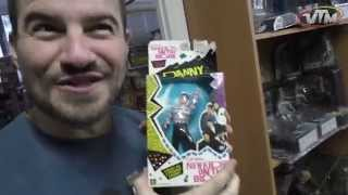 Mikeius geeks out 3: Επικά CULT τεμάχια @ Vintage Toy Mania