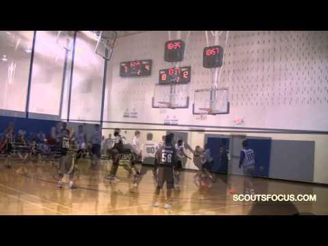 Team7 213 Jared Roberts 6'8 200 Reitz Memorial High School IN 2015 Scouting Video