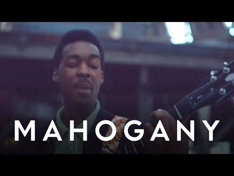 Jalen N'Gonda - Holler (When You Call My Name) | Mahogany Session