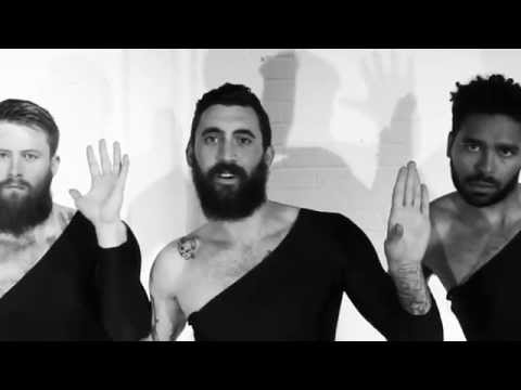 All the single ladies  beardonce tribute