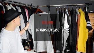 Killion - Brand Showcase! Basic Essentials Thumbnail
