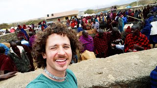 Los mercados de trueque de animales africanos | Tanzania #2