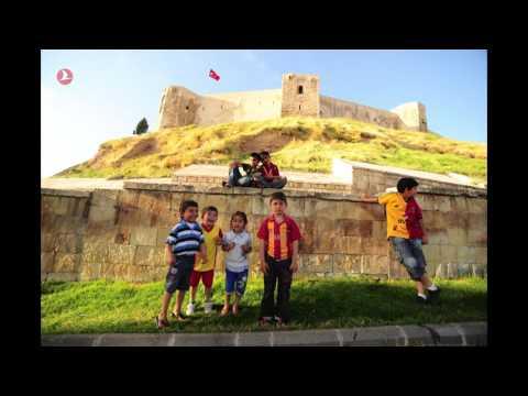TRAVEL CHILD ROADS - TURKEY