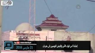 مصر العربية | إصابة 5 من قوات الأمن والجيش التونسيين في بنقردان