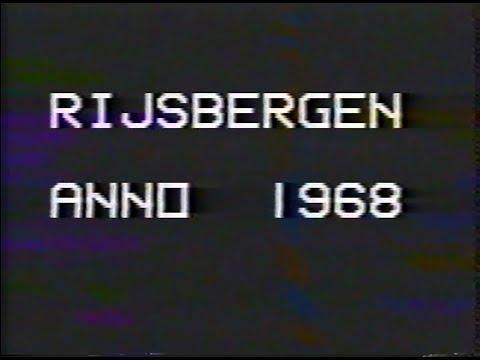 Rijsbergen: Anno 1968